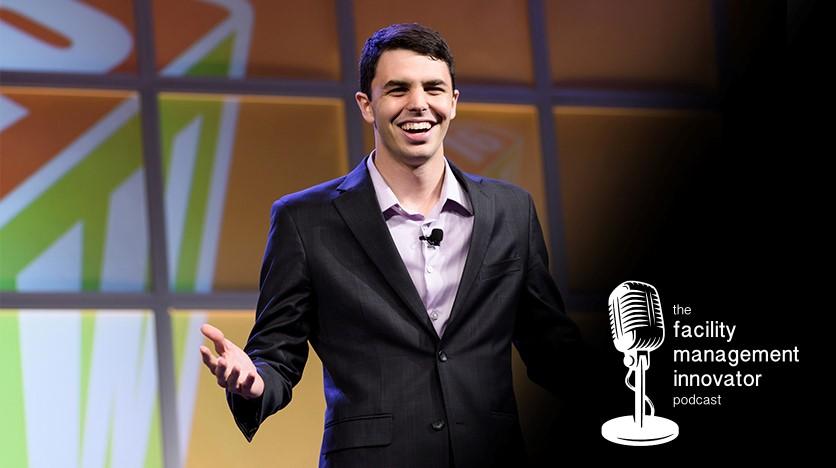 Episode 11: Millennials & the Future of FM | Insights from Jake Gunnoe - ASU