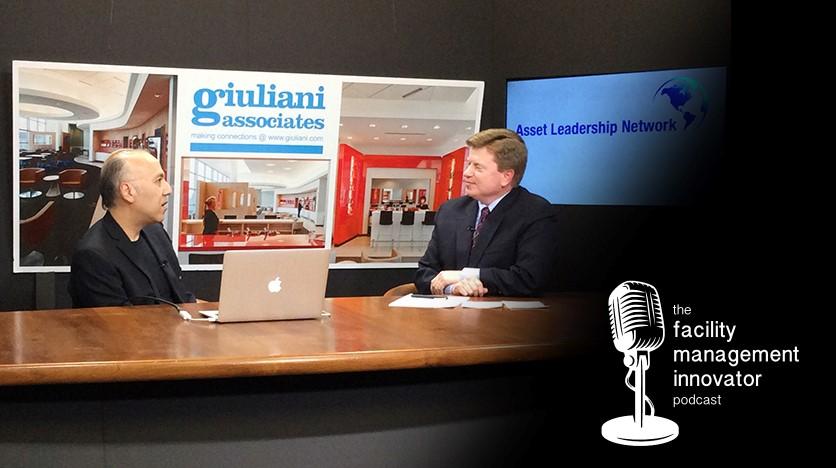 Episode 20: BIM & Facility Management | Kimon Onuma Interview on ARCH-i-TECH.TV