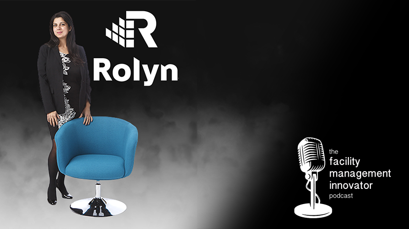 Episode 25: Building Your Brand in FM | Jenny Andrawis - Rolyn Companies