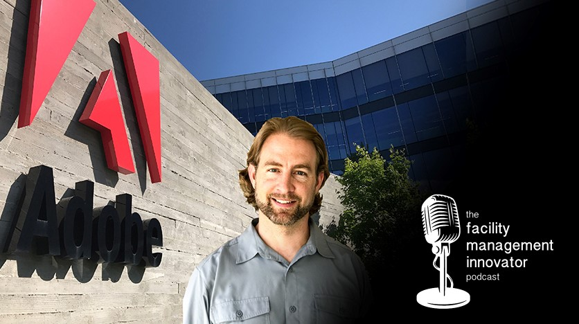 Ep. 37: Creating Inspiring Workplaces | Jeremy Macdonald - Adobe