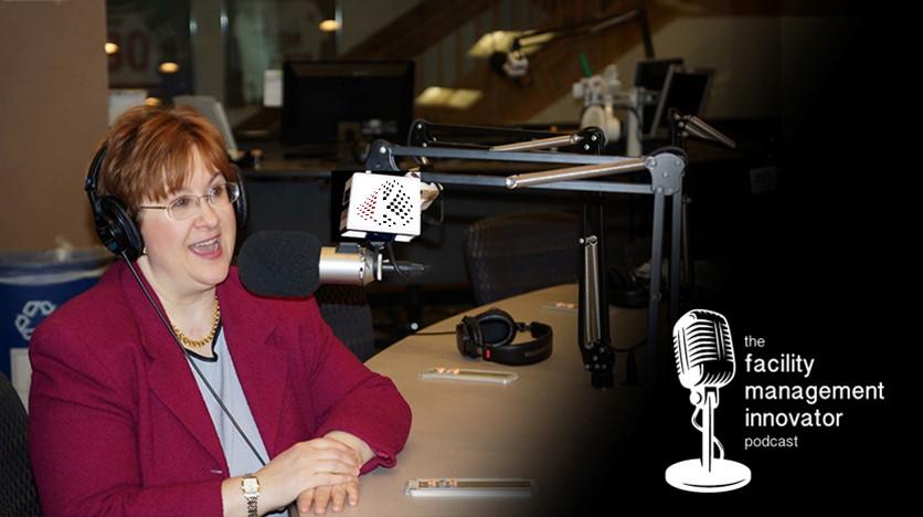 Ep. 40: IFMA Volunteering & FM Strategies | Jill Johnson - Johnson Consulting (Part 2)