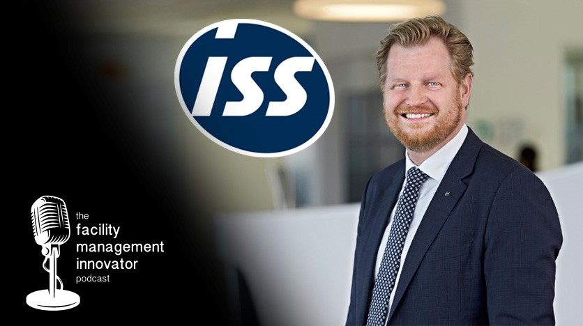 Ep. 51: Service Design, Collaboration & Strategic FM | Peter Ankerstjerne - CMO at ISS A/S (Part 2)