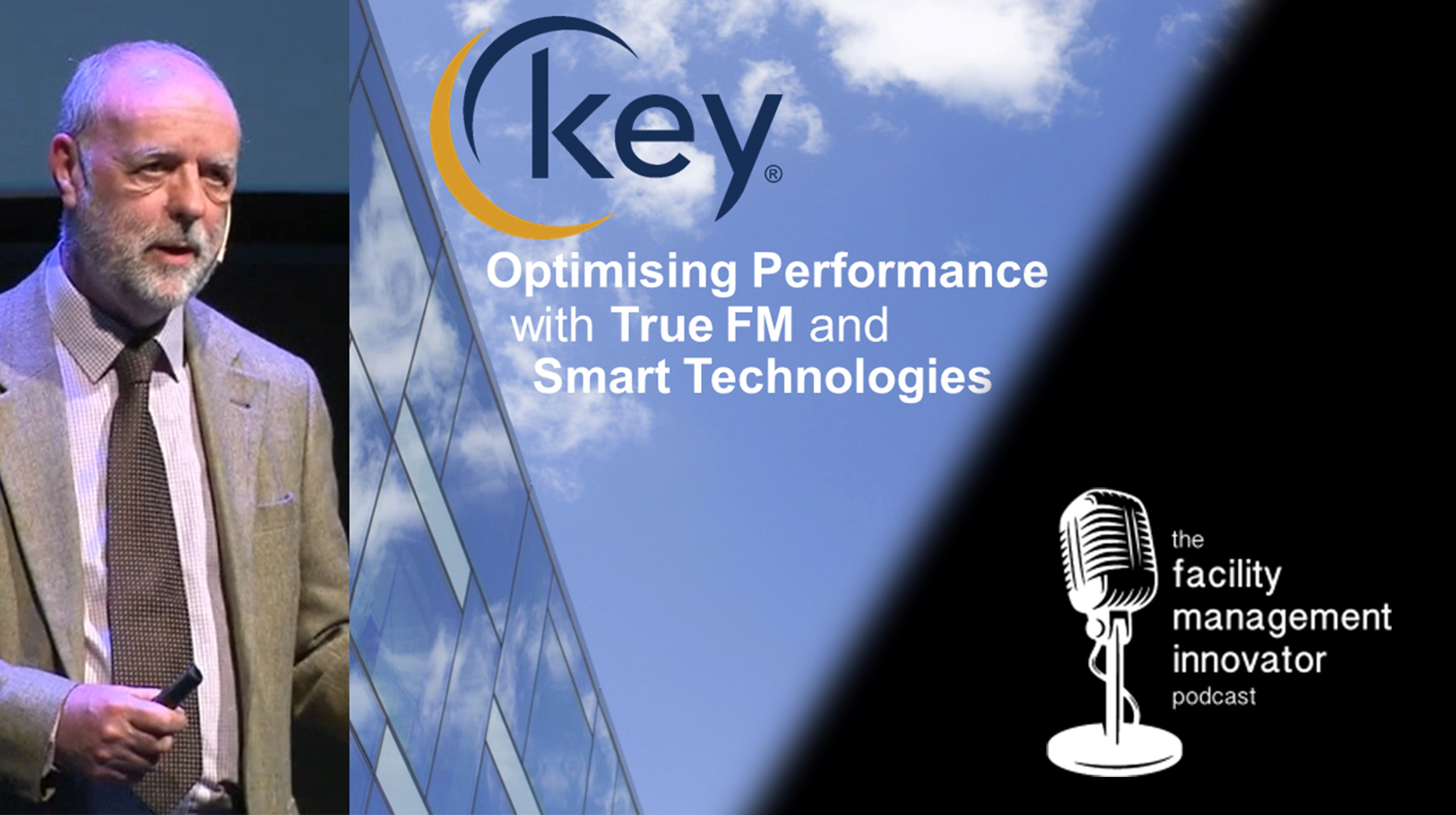 Ep. 57: International FM Standardization & Professionalization | Stan Mitchell – Key FM