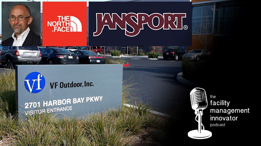 Ep. 81: Employee Engagement & Creating Great Experiences | Javier Maldonado - VF Outdoor