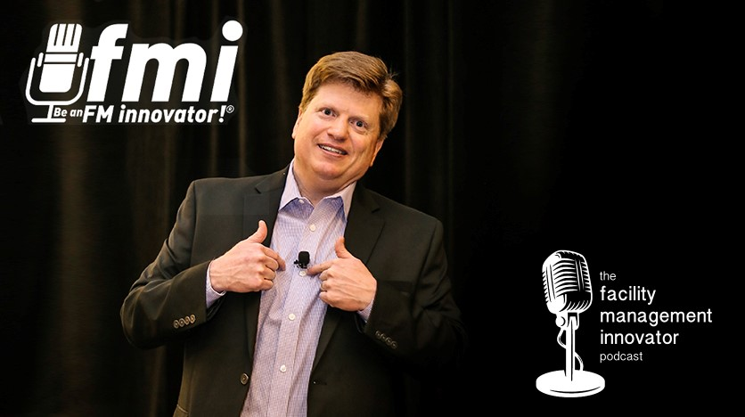 Ep. 84: Things I Have Learned About FM & The Workplace (Part 1) | Show Host Mike Petrusky